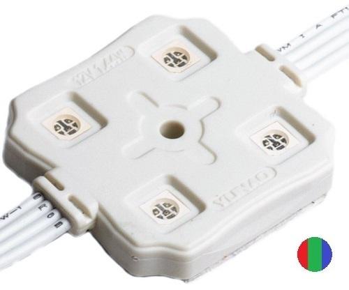 Луч-С светодиодные светильники для ЖКХ - Главная